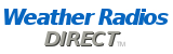 Weather Radios DIRECT